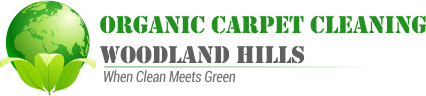 Organic Carpet Cleaning Woodland Hills