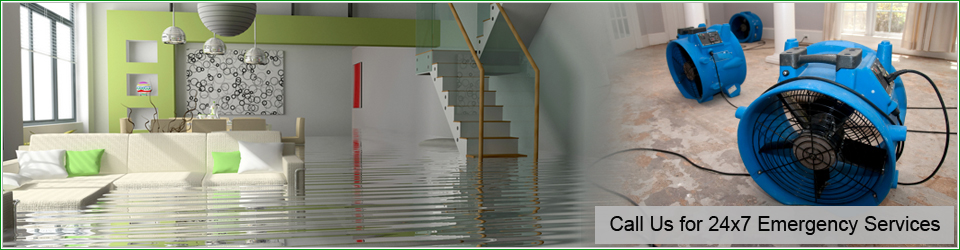 Water Damage Restoration Woodland Hills